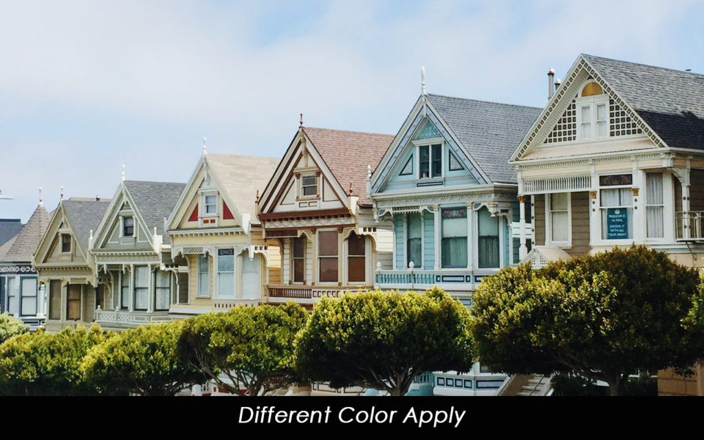 different house exterior color ideas
