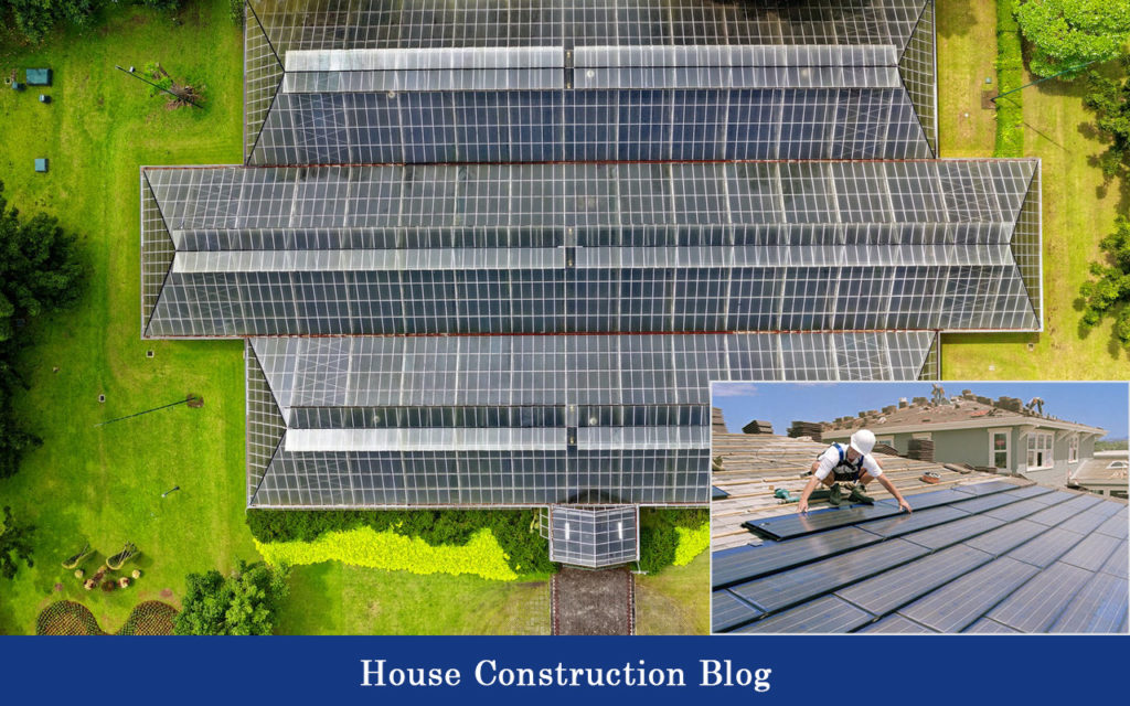 Roof Design Modern And Useful Roof For Your Next House