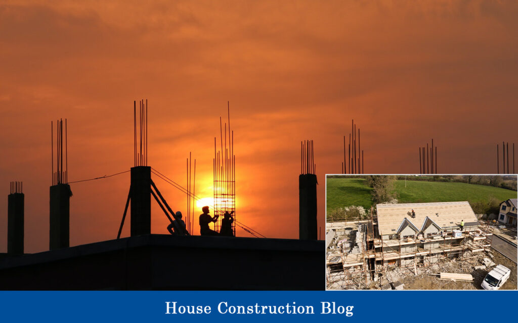 Types of house foundation